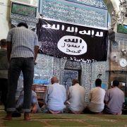Terrormiliz IS nimmt verstärkt Christen ins Visier (Foto)