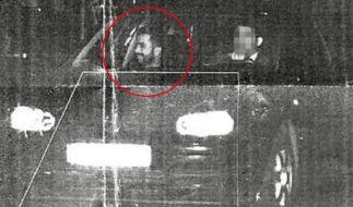 Dieses Foto einer Radar-Falle soll den mutmaßlichen Mörder von Shilan, Sefin Nahman Pesso, zeigen. Auch nach dem Fahrer werde aktuell gefahndet. (Foto)