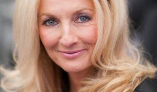Frauke Ludowig hat der Tod von Miriam Pielhau sehr mitgenommen. (Foto)