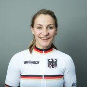Nach Horror-Unfall! So geht es der Radsportlerin heute (Foto)