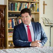 """Anwalt Faber schwankt zwischen """"Glaube und Zweifel"""" (Foto)"""