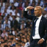 Titel Nummer 109! Real Madrid schlägt Sevilla in der Verlängerung (Foto)