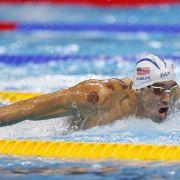 Zweifach Gold! Deutsche Olympioniken Hoffnung erfüllt (Foto)