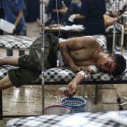 Syrischer Arzt schreibt dramatischen Notruf an die Bundeskanzlerin (Foto)