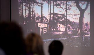 Das Konzentrationslager Stutthof war als Lager für 110.000 Häftlinge ausgerichtet. (Foto)