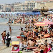 Rekord-Besucherzahlen! Dieses Land profitiert vom Terrorismus (Foto)