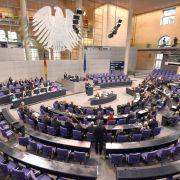 So viel verdienen Bundestagsabgeordnete wirklich! (Foto)