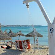 Auf dem Trockenen! Mallorca lechzt nach Wasser (Foto)