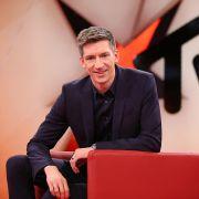"""Der """"halbe Mann"""" zu Gast bei Steffen Hallaschka (Foto)"""