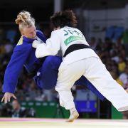 Debüttant Tahir Gülec erkämpft beim Taekwondo Platz 7 (Foto)