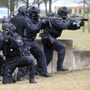 Totale Überwachung! Union will Sicherheitsgesetze drastisch verschärfen (Foto)