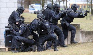 Ist Deutschland in Zeiten des Terrors noch ein sicheres Land? (Foto)