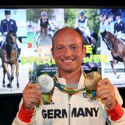 Jung holt Gold! Erste Medaillen für deutsche Olympia-Starter (Foto)
