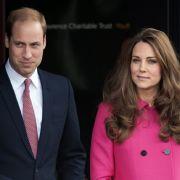 So herrlich normal urlauben die Royals - bis auf eine! (Foto)