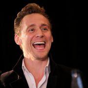 Tom Hiddleston böse auf Instagram veräppelt (Foto)
