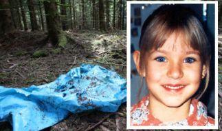 Am 7. Mai 2001 verschwand die damals neunjährige Peggy Knobloch aus dem oberfränkischen Lichtenberg. (Foto)