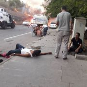 Bomben-Horror in der Türkei! Dutzende Verletzte nach Anschlägen (Foto)