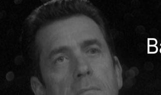"""Die """"Star Trek""""-Gemeinde trauert um Barry Jenner. (Foto)"""