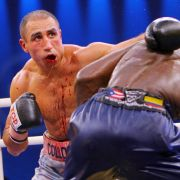 Im September 2006 machte Arthur Abraham Box-Geschichte, als er bei der WM gegen den Kolumbianer Edison Miranda sogar noch mit einem Kieferbruch weiterkämpfte und sogar gewann.
