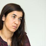 Ex-IS-Gefangene spricht über ihre Gefangenschaft (Foto)