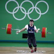 Gebrochen, gerissen, gestürzt: Die Horror-Verletzungen der Olympioniken (Foto)