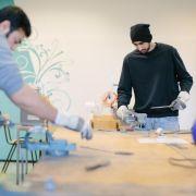 Nach Anschlägen! Flüchtling wird Praktikum trotz Zusage entzogen (Foto)