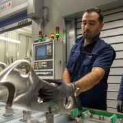 So viele Jobs schaffen Migranten in Deutschland! (Foto)