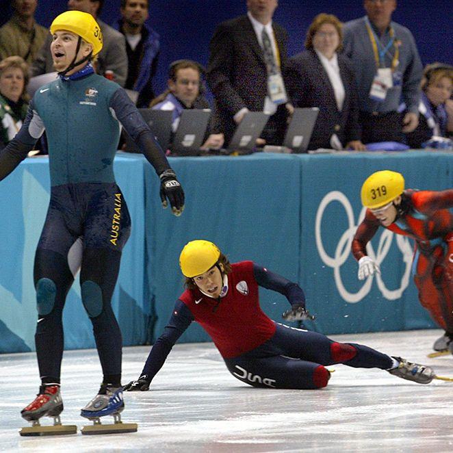 So gewann der Außenseiter Olympia-Gold (Foto)