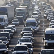Stau-Chaos! Auf diesen Autobahnen geht's am Wochenende nicht weiter (Foto)