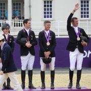 Das sind Rios Olympia-Exoten! (Foto)