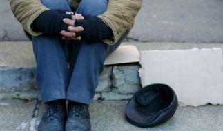 In der Schweiz hat sich ein 55-jähriger Mann das Leben genommen. Er war jahrelang arbeitslos. (Foto)