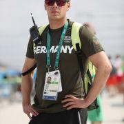 Olympia-Horror! Kanu-Trainer ringt nach Autounfall mit dem Tod (Foto)