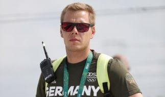 Stefan Henze musste in ein abgelegenes Krankenhaus transportiert werden. (Foto)