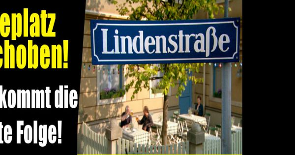 Ard Mediathek Lindenstraße