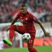 Flotter Bayern-Dreier! Boateng sticht Müller und Lewandowski aus (Foto)