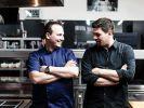 """Bei """"Kitchen Impossible"""" stellen sich in dieser Folge Tim Mälzer und Tim Raue gegenseitig scheinbar unlösbare Aufgaben. (Foto)"""