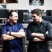 Mälzer und Raue - Die beiden Tims im feurigen Koch-Duell (Foto)