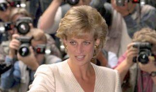 Prinzessin Diana werden zahlreiche Affären nachgesagt. (Foto)