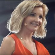 Diese Olympia-Moderatorin ist zu heiß fürs TV! (Foto)
