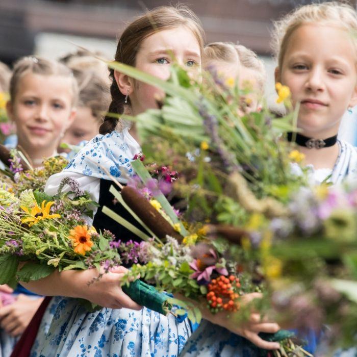 Welche Bedeutung und Tradition hat der Feiertag zum Hochfest der Mutter Gottes? (Foto)
