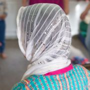 Immer mehr Kinderbräute verschwinden aus Schulen (Foto)