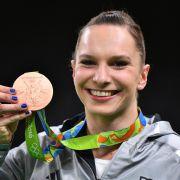 Sophie Scheder: Bronze am Stufenbarren