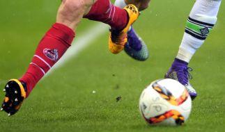 Bei den Champions League Playoffs 2016 trifft Borussia Mönchengladbach auf die Young Boys Bern. (Foto)