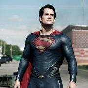 Trägt Superman jetzt etwa Schwarz, Mister Cavill? (Foto)