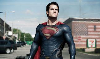 """Müssen wir uns in """"Justice League"""" von unserem blauen Lieblings-Alien verabschieden? (Foto)"""