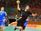 Olympia2016: Handball