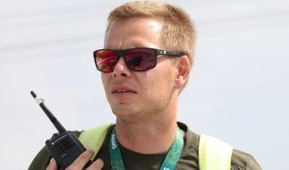 Der verstorbene Kanu-Trainer Stefan Henze ist Organspender. (Foto)
