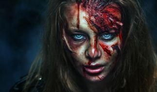 Ein Student verwandelte sich offenbar durch eine Droge in einen mordenden Zombie. (Foto)