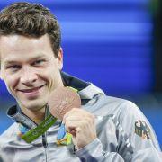 Patrick Hausding: Bronze im Wasserspringen Einzel vom 3-Meter-Brett