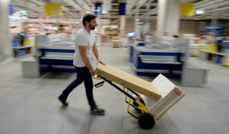 Ikea streicht das lebenslange Umtauschrecht. (Foto)
